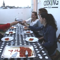 Workshop: Secrets of Andalusian cuisine