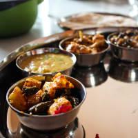 Tasty Organic Indian food