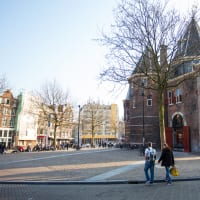 Customized private tours in Amsterdam!