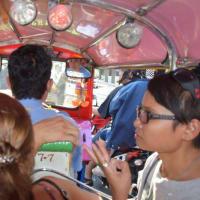 Tuk Tuk Tour Bangkok