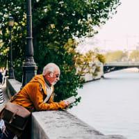 Art Galleries in Saint Germain or Marais/ Art Openings