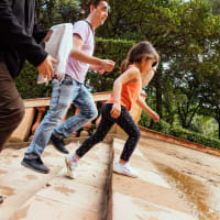 The Best Views of Lisbon with Your Family