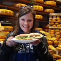 Cheese Tasting Experience in Amsterdam