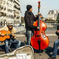 A Day Like a Parisian Tour