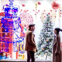 Christmas Shopping Tour: Markets & Boutiques