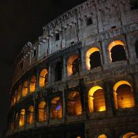Night time Walking Tour in Rome