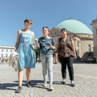 Berlin Shopping Tour With a Local Fashionista