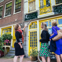 Amsterdam's VIP Art Deco Tour with an Expert