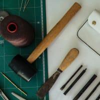 Leather Workshop: Basic (Half Day)