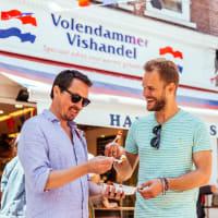 Private Car tour to Small Holland: Edam and Volendam
