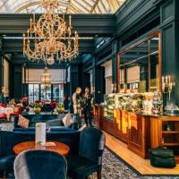 Best Chefs of Amsterdam: Gourmet Tour