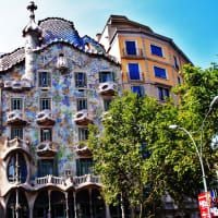 Gothic Quarter, Gaudi buildings and Park Guell skip-the-lines!