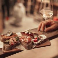The Ultimate Aperitivo Wine & Bites Tour