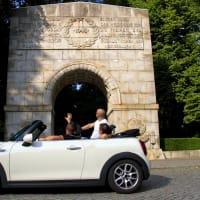 Berlin City Tour with Convertible Car