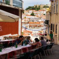Walk, buy and taste: a stroll through locals' Lisbon