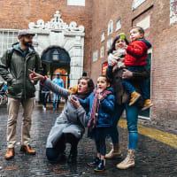 Lekker! Amsterdam's Best Family Food Tour