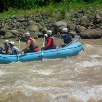 Fun and rip-roaring Philippine water sports