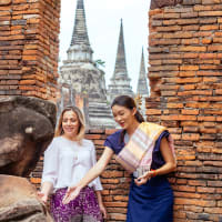 Magical Ayutthaya Day Trip with a Local