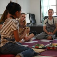 Thai Cooking Class for a Good Cause
