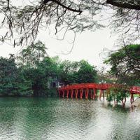 Hanoi - Freedom and Heartbeat