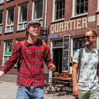 Red Light District Craft Beer Tour