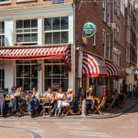 Jordaan Insider Tour with a Local