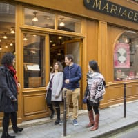 A Walk in the Jewish Marais