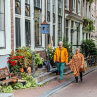 Walk the Jordaan Like the Locals Tour
