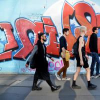 Berlin Underground Techno Tour