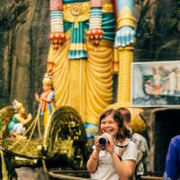 The Fantasy Day Trip to Batu Caves