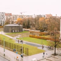 East meets West: Berlin during the Cold War