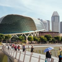 Family Fun Discovering Singapore's Sights & Secrets