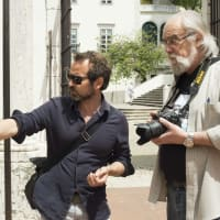 Photography Tour in Lisbon