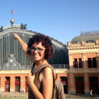Finding ghosts in Madrid