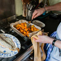 Sunday Roast – Let's get together and have  a good time!