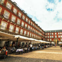 Best of Madrid Private Tour