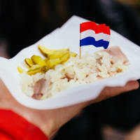 The Ultimate Dutch Food Tour with a Local