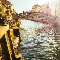 Milan's Amazing Aperitivo Tour