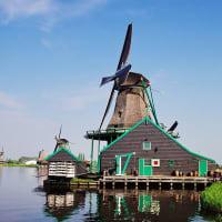 Magical Windmills of Zaanse Schans - Family Tour