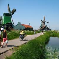 Windmills Day Trip to Zaanse Schans
