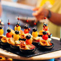 Barcelona's Favourite Food Tour: 10 tastings