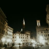 Florence Night-lights