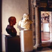 Mythological tour