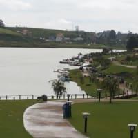 Visit to highest city  - Nuwaraeliya