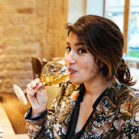 French Wine Tasting Experience