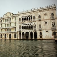 Ghost Tour in Venice