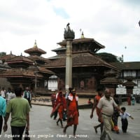 Daily Walking Tour through Beautiful Kathmandu!