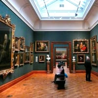 Private Tour Around The National Portrait Gallery