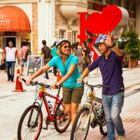 Amazing KL: the Ultimate Bike Tour