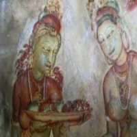 Visit 8th Wonder of World - Sigiriya Lion Rock